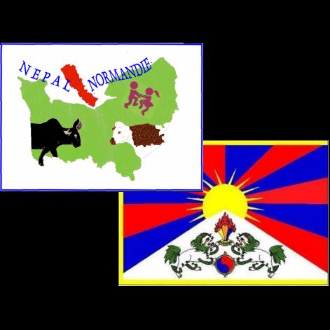 Nepal normandie